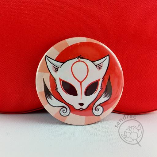 Badge Okami
